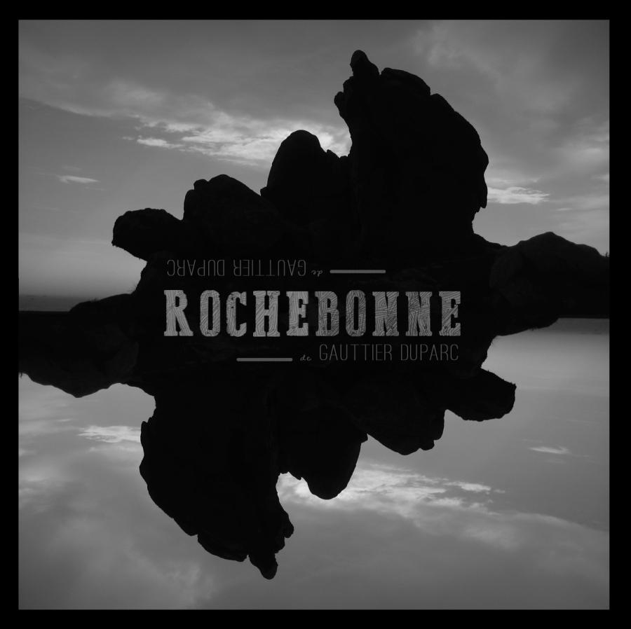 Pochette EP Rochebonne de Gauttier Duparc